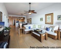 Oceanfront Condo for Luxury-seekers