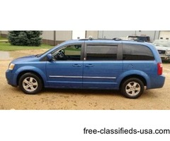 2008 Dodge Grand Caravan, Nice van with 80k good miles