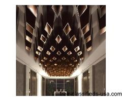 Lighting Design in Los Angeles - Goldsworthy Lighting
