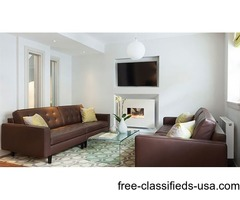 Furnished Apartments in Los Angeles