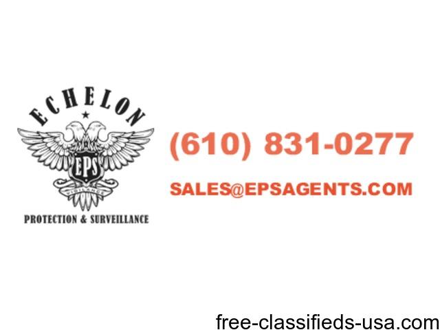 Echelon Philadelphia Security Guards | free-classifieds-usa.com