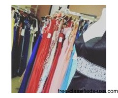 PROM DRESSES Wanted!