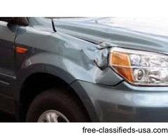 Reasonable Auto Body Repair