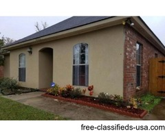 Lovely 3 bed/2 bath home for rent