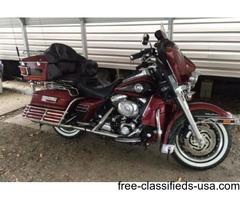 2000 Harley Ultra Glide