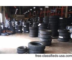 new and used tire llantas nuevas y usadas