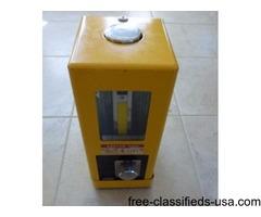 1950 Kopper King 1Cent Gum Vending Machine
