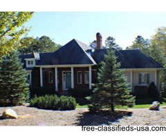 Harwich MA Home For Sale!