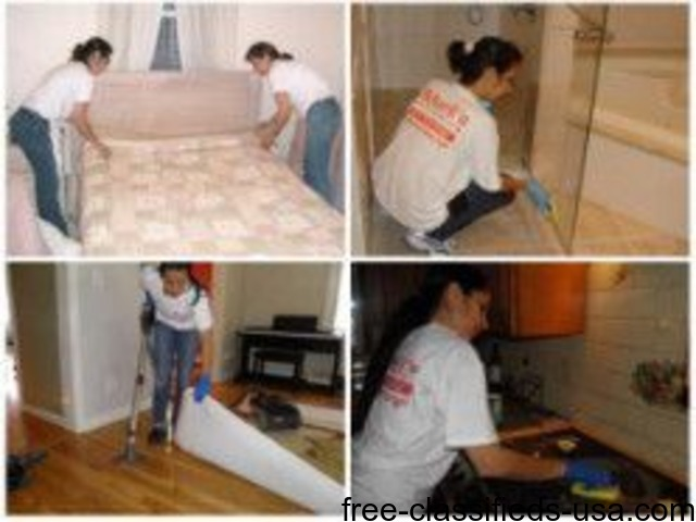 Apartment Cleaning Wakefield. House Cleaning | free-classifieds-usa.com