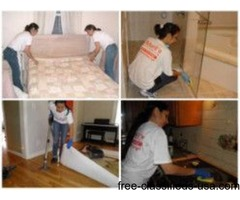 Apartment Cleaning Wakefield. House Cleaning