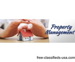 Real Estate - Residential property management software