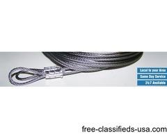 Queens Garage Door Cable Repair & Services