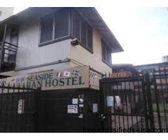 Online Booking Open for Student Hostel In Waikiki