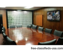 Suite 425: Waiting Room/ Multiple Offices/ Conf Room