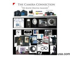 2nd Sunday Camera Show-Buy Sell Trade