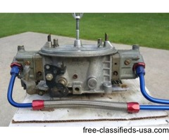 HOLLEY DOMINATOR CARBURETOR