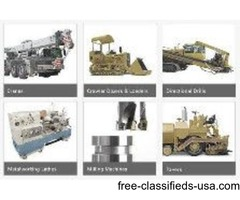 Leasing/Financing on All Equipment