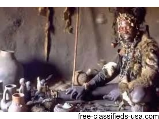 SPIRITS CAN MAKE YOUR SPOUSE YEARN FOR YOU WITH A SPELL CASTER,DR MOI  watsap +27638736743