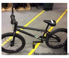 Specialized P Series Bike