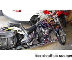 1997 softtail custom Harley davidson  1 / 1