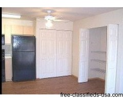 Spacious 2 Bedroom 2 Bath with All Appliances