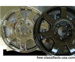 Get your wheels repaired by wheel repair experts