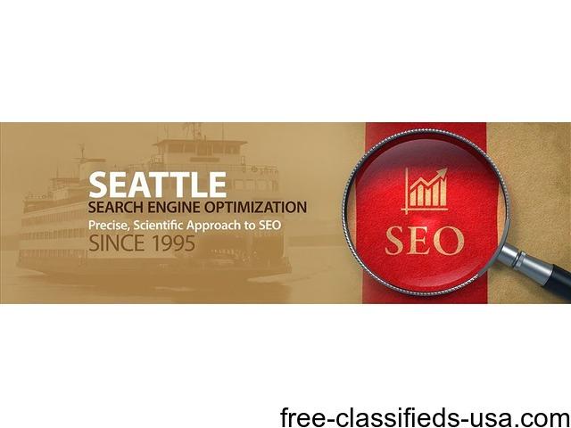 Premium Seattle SEO at LinkHelpers