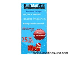 Enjoy Christmas We Offer 25% Discount With US