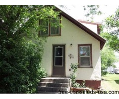 Turtle Lake Home for sale by owner