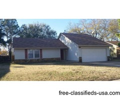 Single Family House For Rent For rent at Jenks