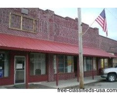 Commercial Space for Lease or Sale in Salina