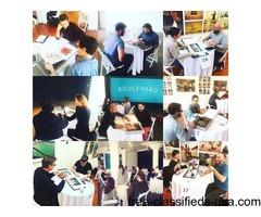 Photography Agent - Boulevard Artists