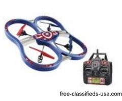Holiday Sale! Marvel Captain America Super Drone
