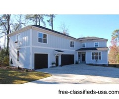 Gorgeous 6 bdrm/4.5 bath home on Lake Murray!