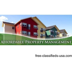 Smart Software for Smart Property Management