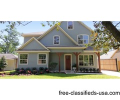 Quality Home Builder in Tanglewood