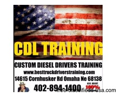 CLass A CDL Training. New classes every week