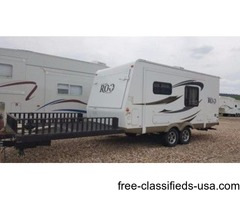 2013 Forest River Rockwood Roo 21SSL For Sale in Belle Fourche