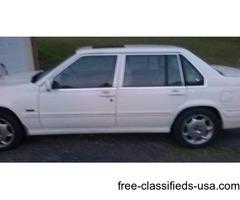 1998 Volvo