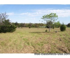 YA GOTTA SEE THIS VACANT LAND FOR $$22,500!