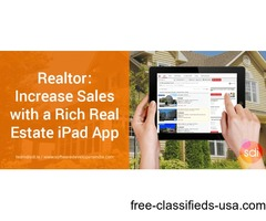 Real Estate App Development Experts