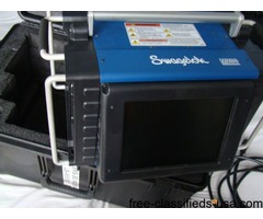 Swagelok M200 Orbital Welder Power Supply & Weld Head