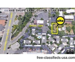 448 Shupe Lane - 0.21 Acres For Sale