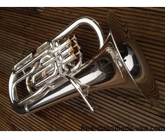 Besson Prestige BE2052-2 Bb Euphonium