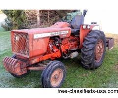 ALLIS - CHALMERS 160 Diesel