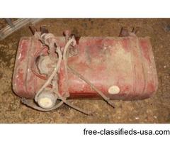 Fuel Tank Diesel or Gas