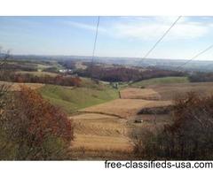 120 Acre Farm for Sale