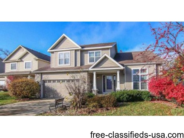 Stunning 2 story home, on cul de sac, you don't want to miss out on | free-classifieds-usa.com