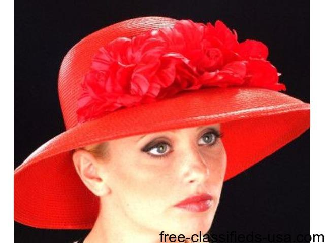 df1c92cf8bd Designer church hats for women - Clothing - Upton - Wyoming ...