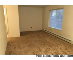 Valley 2 bedroom, 1 1/2 baths, once room for infant or office
